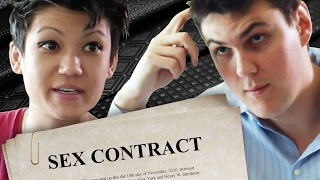 Download Are Sex Contracts A Real Thing? Video