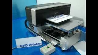 Portable A2 DTG Printer Kit Base - Design for Epson Pro 3880