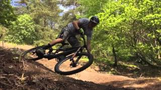 Download A DAY WITH BRENDAN FAIRCLOUGH. PART THREE - LOCAL TRAILS | Dirt TV | Dirt TV Video
