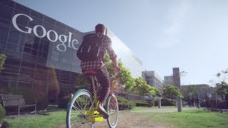 Download Google interns' first week Video