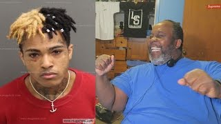 Download Dad Reacts to XXXTENTACION! Video