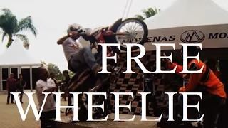 Download Malaysian Mat Rempit ″Free Wheelie″ School Video