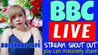 Download Make Friends Get Organic Subscribers Welcome all BBC Live Video