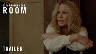 Download The Disappointments Room - Official Trailer [HD] Video