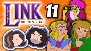Download Link: The Faces of Evil: The Impossible Door With Teeth - PART 11 - Game Grumps Video