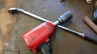 Download Will it break? Snap On 1/4″dr Ratchets Video