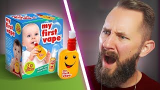Download 10 Kids Products That Should Be Recalled! Video