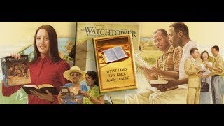 Download 21 Fundamental Beliefs of Jehovah's Witnesses Video