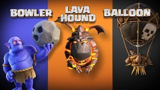 Download Clash of Clans: The BoLaLoon Strategy! Video