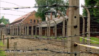 Download Oświęcim, Poland: Auschwitz Video