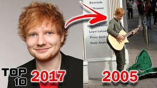 Download Top 10 Celebrities Who Used To Be Homeless Video