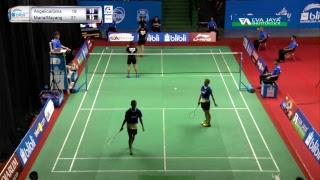 Download Super Badminton Live Stream Video