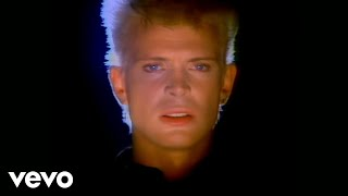 Download Billy Idol - Eyes Without A Face Video