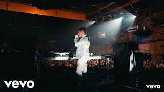 Download Jonas Blue - Full Live Set from #VevoHalloween 2017 Video