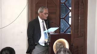 Download Art of advocacy by Mr. Janak Dwarkadas Senior Advocate on September 7, 2018 Video