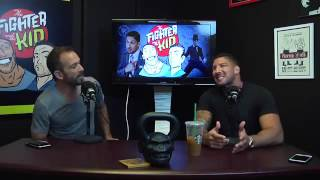 Download Brendan Schaub | Jon Jones CAREER IS DONE after FAILING DRUG TEST at UFC 200 Video