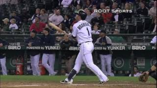 Download (Almost) All Mariners Walk-Offs 2009-2017 Video