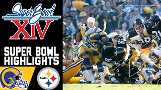 Download Super Bowl XIV Recap: Rams vs. Steelers | NFL Video
