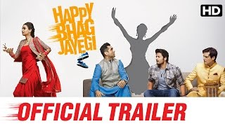 Download Happy Bhag Jayegi Official Trailer with Subtitle | Diana Penty, Abhay Deol, Jimmy Sheirgill Video