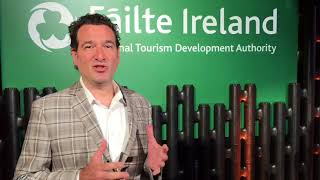 Download Daniel Levine discusses the current major trends in travel and tourism Video