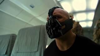 Download The Dark Knight Rises - Plane Hijack Scene Video