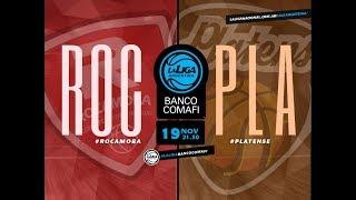 Download #LaLigaArgentinaBancoComafi | 19.11.2018 Rocamora vs. Platense Video