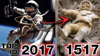 Download Top 10 Scary Time Travel Stories Video