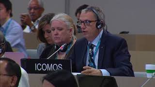 Download 42nd World Heritage Committee 4 July 2018 AM Video