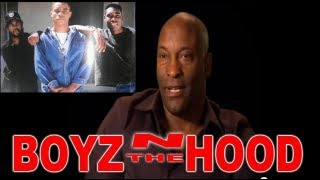 Download The Untold Story Behind the Making of Boyz N The Hood Video