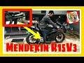 Download Memendekkan R15V3 Video
