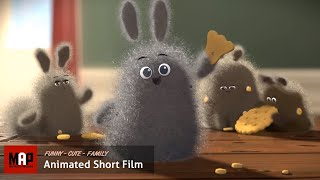 Download CGI 3D Animated Short Film ″DUST BUDDIES″- Funny & Cute Animation by Ringling College Video