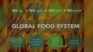 Download Food Climate and Hope with Anna Lappe Video