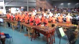 Download South African marimba festival 2009 Video