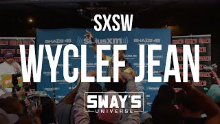 Download Sway SXSW Takeover 2016: Wyclef Jean Freestyles in Spanish, French, German and Japanese Video