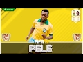 Download FIFA 17 | Legend Review | Pelé ! Video