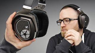 Download Wireless Headphones That Don't Suck Video