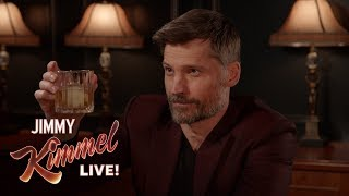 Download 3 Ridiculous Questions with Nikolaj Coster-Waldau Video