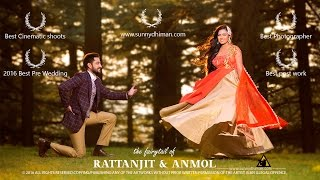 Download Love me like you do | ANMOL & RATTANJEET | Sunny dhiman photography | India Video