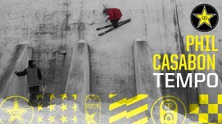 Download Phil Casabon | TEMPO Video
