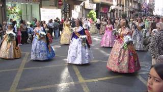 Download Fallas 2014 (Valencia, Spain) Video