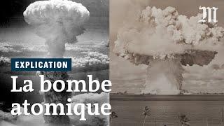 Download Comment fonctionne une bombe atomique ? Video
