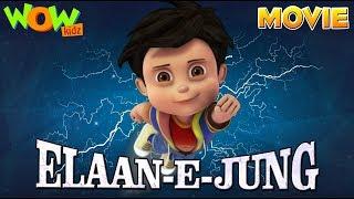 Download Ailan - E -Jung | HERO No 1 | Khiladiyon Ka Khiladi - Vir: The Robot Boy Movie Compilation Video