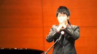 Download Zigeunerweisen ツィゴイネルワイゼン (handflute & piano) Video