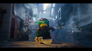 Download LEGO® NINJAGO®: FILM | Oficjalny zwiastun #1 HD Video