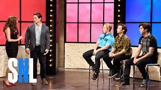Download Dating Show - SNL Video