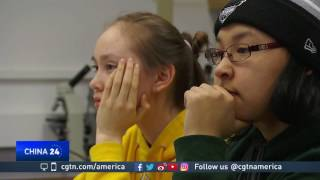 Download Why do Chinese students have higher test scores than Americans? Video