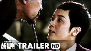 Download THE FINAL MASTER Teaser Trailer - Xu Haofeng Movie [HD] Video