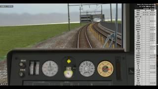 Download [bve5]阪和線 特急オーシャンアロー号 283系 Video