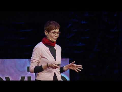 Visual Literacy | Béatrice Coron | TEDxCharlottesville