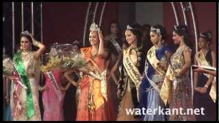Download Miss India Worldwide in Suriname 2012 Video